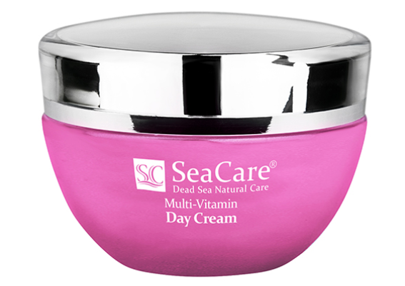 Sea Care мультивитаминный